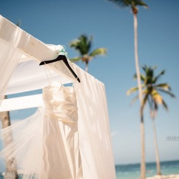 jellyfish punta cana bridal gown