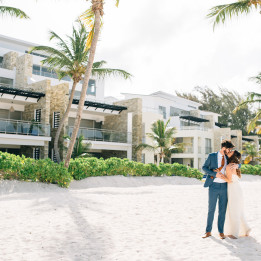 shoebox weddings punta cana
